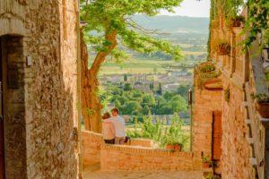 Woningen te koop in typisch Italiaanse plaatsen