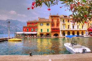 Quiz: In welke regio van Italië liggen deze eigendommen?
