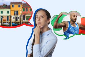 Quiz: Weet jij in welke plaats deze beroemde Italiaanse personen geboren zijn of wonen?