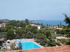 Appartement te koop in  MANERBA DEL GARDA (BS)