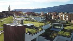 Appartement te koop in  VERBANIA (VB)