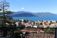 Appartement te koop in  STRESA (VB)